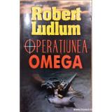 Operatiunea Omega, Robert Ludlum