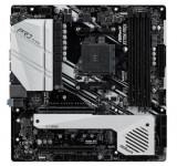Placa de baza ASRock X570M Pro 4, AMD X570, AM4, DDR4, mATX