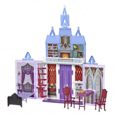 Castelul portabil din Arendelle Frozen 2