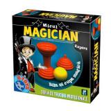 Joc Creativ D-Toys Micul Magician Bila si Cupa Magica