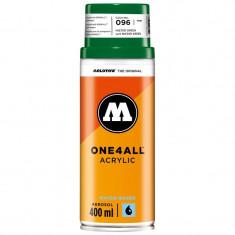 ONE4ALL™ Acrylic Spray 400 ml mister green