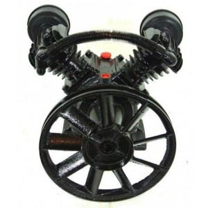 Cap Compresor 4 KW 600 L (DOUA PISTOANE)-KD1404