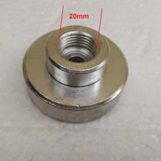 Reductie Butelie Gaz pentru incarcare cu GPL ( 20mm )