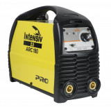 Aparat de sudura invertor ARC 180 VRD, Intensiv
