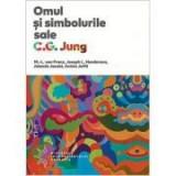 Omul si simbolurile sale - Carl Gustav Jung. Traducere de Mirela Foghianu