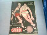 REVISTA STADION NR. 23/1957