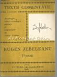 Cumpara ieftin Poezii - Eugen Jebeleanu