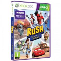 Kinect Rush A Disney Pixar Adventure XB360