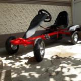 Kart cu pedale FDH 160 B