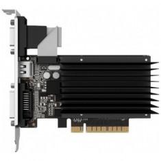 Placa video GeForce GT710, 2GB SDDR3 (64 Bit)