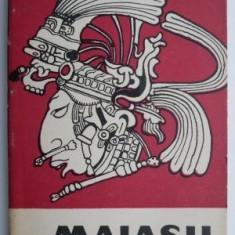 Maiasii – Horia Matei