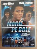 Magie pe role  -  DVD