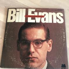 2 discuri de vinil originale Bill Evans din 1973