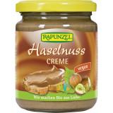Crema de Alune Vegana Ecologica/Bio 250g