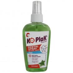 Apa de gura pentru caini si pisici - Ko Plak - 150 ml - BIO000067