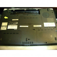 Carcasa inferioara - bottom laptop Toshiba Satellite A350