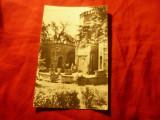 Ilustrata Campina - Muzeul BP Hasdeu circulat 1964, Circulata, Fotografie