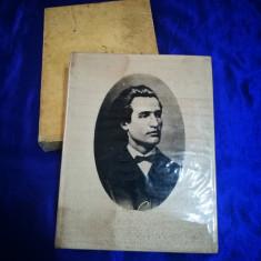 Eminescu - Poezii.1964. Carte foarte mare.
