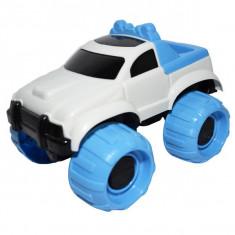 Jeep plastic, 19 cm