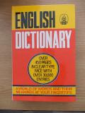 Cumpara ieftin ENGLISH DICTIONARY-RF PATTERSON MA LITT-CARTONATA-R5C
