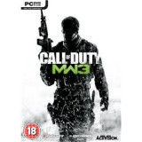 Call Of Duty Modern Warfare 3 PC, Shooting, 18+, Multiplayer, Ubisoft
