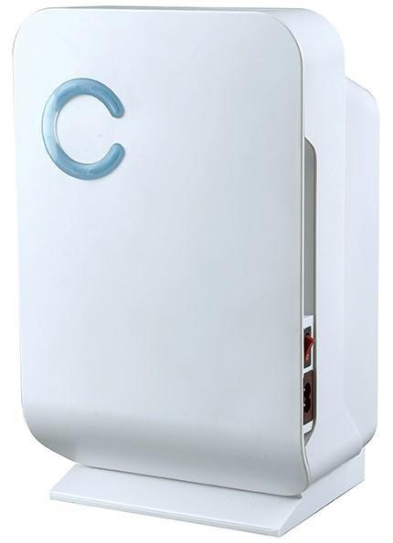 Dezumidificator aer cu tehnologie Peltier, 48W, capacitate 1.3 litri Kft Auto