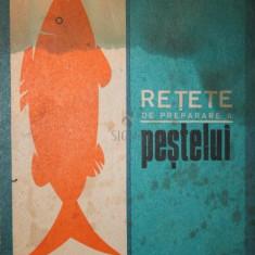 RETETE DE PREPARARE A PESTELUI - ***