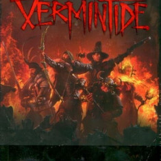 Warhammer: The End Times Vermintide PC