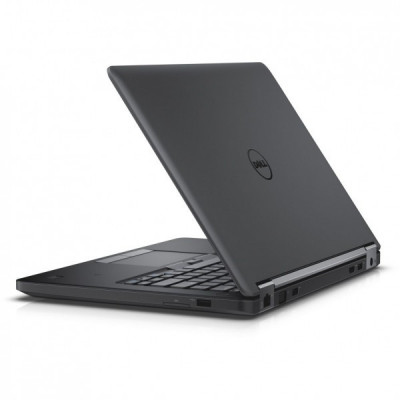 Laptop DELL, LATITUDE E5470, Intel Core i7-6600, 2.60 GHz foto