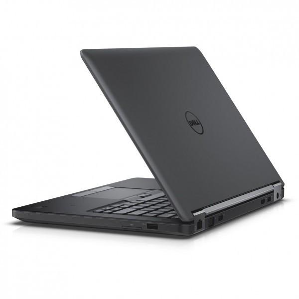 Laptop DELL, LATITUDE E5470, Intel Core i7-6600, 2.60 GHz
