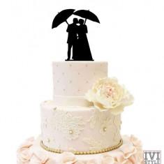 Cake Topper pentru Nunta 06