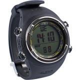 Ceas calculator scufundare/ vânătoare subacvatică Mistral Omer