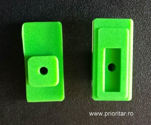 Ventuza pentru desfundare cartuse inkjet color