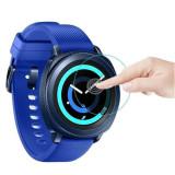 Folie protectie ceas Samsung Gear Sport, screen guard ecran