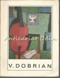 Cumpara ieftin Vasile Dobrian - Marina Vanci - Tiraj: 1940 Exemplare