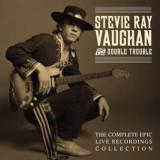 Stevie Ray Vaughan The Complete Albums Collection Box (12cd)