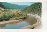 bnk cp Valea Bistritei linga Vatra Dornei - Vedere - necirculata