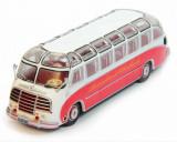 Macheta Kassbohrer Setra S8 1951 - DeAgostini Autobuze de Legenda 1/72