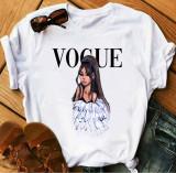 Cumpara ieftin Tricou Personalizat din Bumbac – VOGUE 16