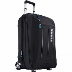 Troller Laptop Thule Crossover TCRU122, 45l, Black