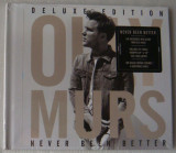 Olly Murse - Never Been Better, CD, sony music