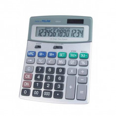 Calculator de Birou Milan 40924 14 Caractere