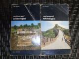 Universul Arheologiei Vol.1-2 - Guy Rachet ,550213