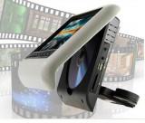 """Cumpara ieftin Monitoare DVD pentru Tetiere auto Avi USB AV IN SD CARD Display 9"""" culoare GRI"""