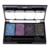 Cumpara ieftin Kit Sclipici cu 4 Glittere Multifunctionale MEIS All Over Glitter - 03 UltraViolet