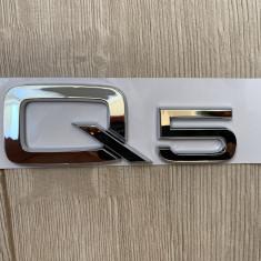 Emblema Logo Sigla haion Audi Q5