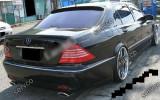 Eleron Mercedes W220 S Class AMG S500 S600 S55 S65 AMG sport tuning 1998-2006 v2