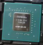 NVIDIA GeForce GTX 960M N16P-GX-A2 Graphic Chipset
