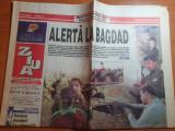 Ziarul ziua 31 decembrie 2002-articol despre actorul jean-paul belmondo