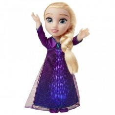 Papusa Elsa Muzicala, Frozen 2 (limba romana)